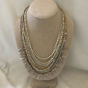 Stella & Dot Sullivan necklace
